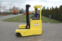 2000 Hyster RM2.0 Side loading