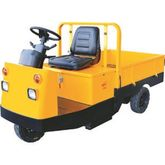Xilin BD10S15S Towing tractor &