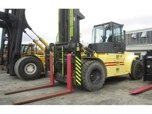 2004 Hyster H25.00F Container h