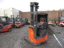 2003 Linde R14 Reach Trucks & S