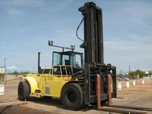 Hyster H32.00F Container Forkli