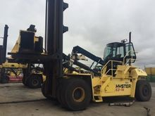 Hyster H52.00XM16CH Container h