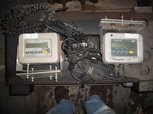 2000 Weigh-Tronix Material Hand