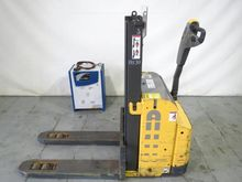 2011 Atlet PSD125THL Walkie / p