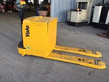 2007 Yale MPW065 Pallet mover
