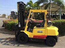 Used Hyster H3.00DX