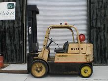 Used 1979 Hyster S12
