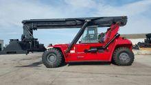 2012 Kalmar DRF450-60S5M Reach