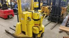 2003 Gregory WS3-EX-24 Walkie /