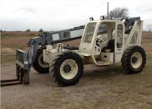 Used 2005 Terex SS63