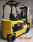 Used 2008 Hyster E70