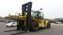 2002 Hyster H48.00E Container h