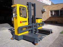 2007 Fiora LT20R Side loading f