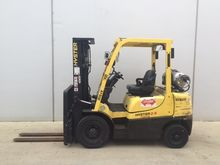 Used Hyster H2.5TX C