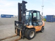 2006 T3FAST Industrial Sweeper