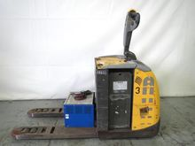 Used 2010 Atlet PLP2
