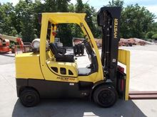 2012 Hyster S100FT Counter bala