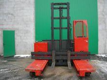 Used 1993 Kalmar EFY