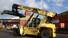 2008 Hyster RS45-31CH Reach sta