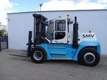Used 2003 SMV SL12-6