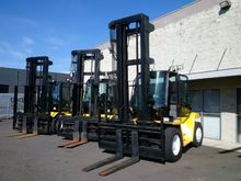 Used 2003 Hyster H21
