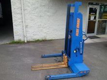Used Blue Giant P15-