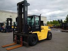 Used 1990 Hyster H25