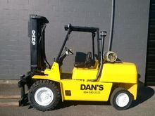 Used 1996 Hyster H10