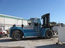 2009 Konecranes SMV37-1200B Cou
