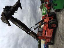 Kalmar CC35000 Reach stacker -
