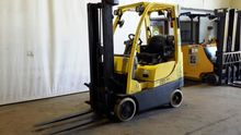 Used 2011 Hyster S30