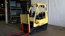 Used 2006 Hyster S40