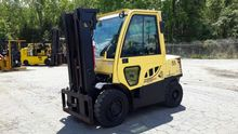 2011 Hyster H80FT Counter balan