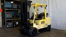 2005 Hyster S120XM Counter bala