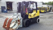 Used 2012 Hyster S13