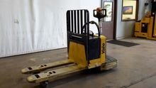 2012 Yale MPE060LF Pallet mover