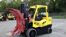 2013 Hyster S155FT Counter bala