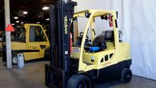 2008 Hyster S100FT Counter bala