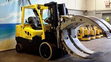 Used 2009 Hyster S13