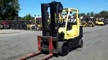 Used 2007 Hyster S15