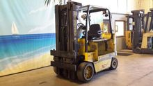 Used 2011 Hyster E80
