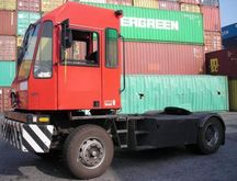 2007 Kalmar ST122 Towing tracto