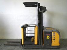 Used 2007 Atlet OPM1