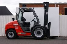 2006 Manitou MS130T All-terrain