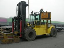 Used 2006 Hyster H32