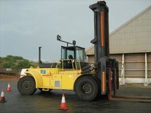 Used 2008 Hyster H32