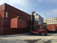 1996 Taylor TEC150L Container h