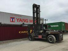 1989 Taylor TEC150L Container h
