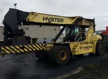 2008 Hyster RS4531CH Reach stac