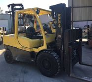 2013 Hyster H120FT Counter bala